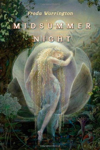 Image of Midsummer Night (Aetherial Tales)
