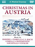 Musical Journey: Austrian Christmas [DVD] [Import]