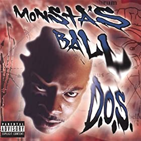 Monsta's Ball [Explicit]
