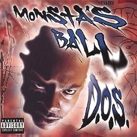 Monsta's Ball [Explicit]