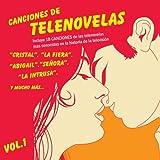 Canciones De Telenovelas 1