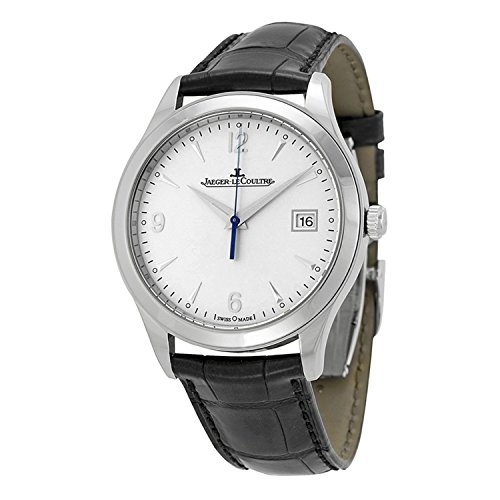 jaeger-lecoultre-mens-master-39mm-black-leather-band-steel-case-automatic-silver-tone-dial-watch-q15