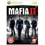 Mafia II (Xbox 360)by Take 2 Interactive