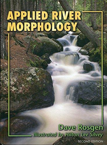 Applied River Morphology Pdf