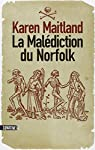 La mal�diction du Norfolk par Maitland