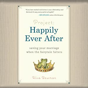 Project: Happily Ever After Audiobook