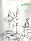 img - for Alberto Giacometti: The Complete Graphics book / textbook / text book