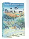 img - for A Little House Sampler book / textbook / text book