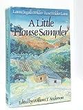 A Little House Sampler (0888332750) by Wilder, Laura Ingalls