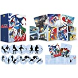 Gatchaman - Blu-Ray Box (15BDS) [Japan BD] SHBR-60