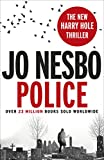 Police: A Harry Hole thriller (Oslo Sequence 8) (Harry Hole 10)
