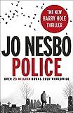 Jo Nesbo Police: A Harry Hole thriller (Oslo Sequence 8) (Harry Hole 10)