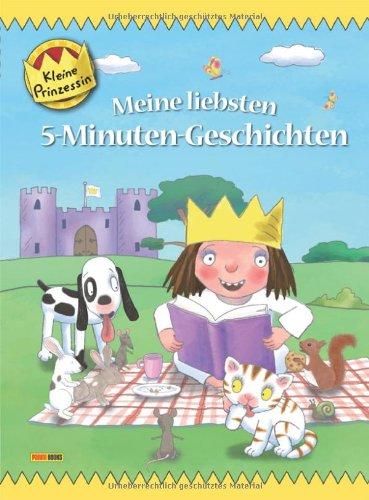 Kleine Prinzessin 5-Minuten-Geschichten: Meine liebsten 5-Minuten-Geschichten hier kaufen