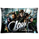 Custom Tom Hiddleston The Avengers Lo...