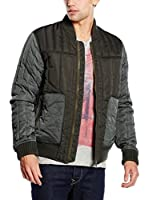 Pepe Jeans London Chaqueta Snyder (Negro)