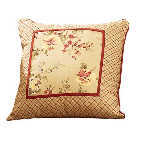 Sure Fit Lexington 20 Inch Pillow, Multi front-677760