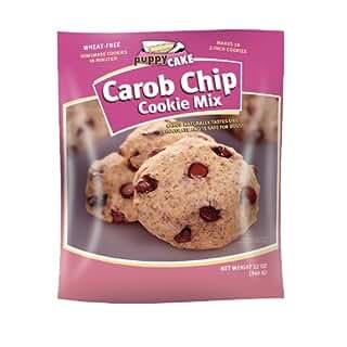 Carob Chip Dog Cookie Mix