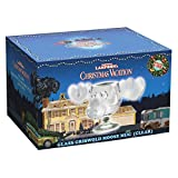 ICUP National Lampoon's Christmas Vacation Griswold Moose Mug, 8 oz, Clear