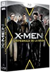X-men, l'Int�grale  -  Coffret 5 Blu-...
