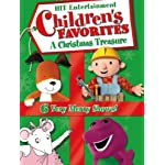 Children's Favorites Christmas Treasure