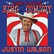 Cajun King of Comedy