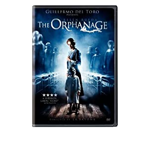Click to buy Scariest Movies of All Time: The Orphanage from Amazon!