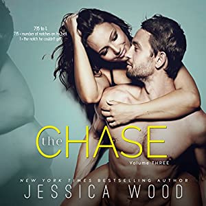 The Chase, Volume 3 Audiobook