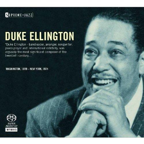 Duke Ellington essay question?