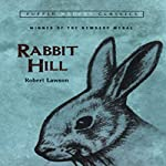 Rabbit Hill | Robert Lawson