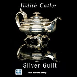 Silver Guilt Hörbuch
