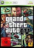 XBox360 Game GTA4 - Grand Theft Auto IV USK18 (deutsch)