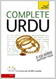 Complete Urdu (Learn Urdu with Teach Yourself): Audio Support