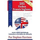 101 Verbos Frasais Ingleses - Livro 1