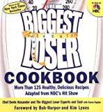 516kRDXWOPL. SL160  The Biggest Loser Cookbook: More Than 125 Healthy, Delicious Recipes Adapted from NBCs Hit Show