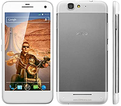 XOLO Q1000s Plus (White, 32 GB)
