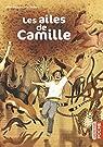 Les Ailes de Camille par Marimbert