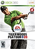 Pre-Order Tiger Woods PGA Tour 09 on Xbox 360