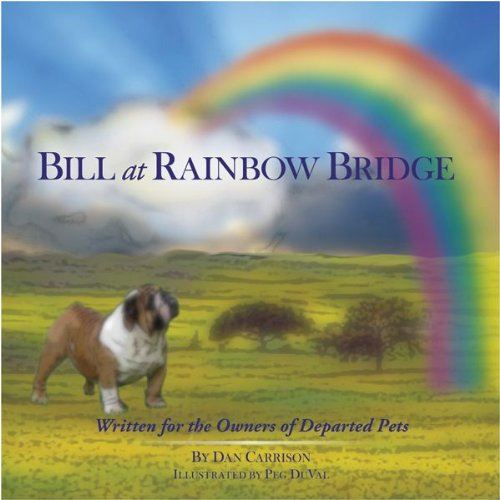 Bill at Rainbow Bridge
