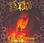 Evil or divine: live in new york cit