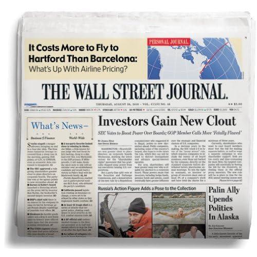 Latest Business Headlines