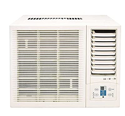 Voltas 123 PYA Window AC (1 Ton, 3 Star Rating, White)