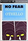 Image of Spark Notes No Fear Shakespeare Othello (SparkNotes No Fear Shakespeare)