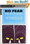 No Fear Shakespeare: Othello (Sparkno...