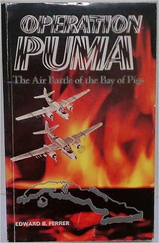 the bay puma