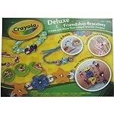 Crayola Deluxe Friendship Bracelets