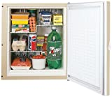 Norcold 323TR 1.7 cu. ft. 1 Door Refrigerator (3-Way AC/LP/DC, Right Hand Door)