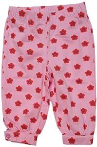 Cotton People Organic - Pantalón para niña