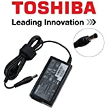 Orignal Toshiba SATELLITE PRO C50-A-136 charger Includes UK Mains Lead Complete Set