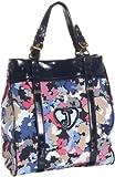 Juicy Couture N/S Floral Print Tote