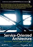img - for Service-Oriented Architecture (SOA): Concepts, Technology, and Design book / textbook / text book
